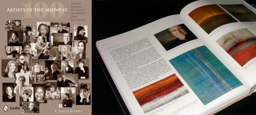 """Web Image of """"100 Artists of the Midwest - Tilton Pages Teaser"""""""